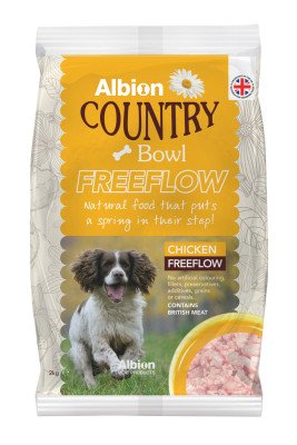 FreeFlow Chicken Mince